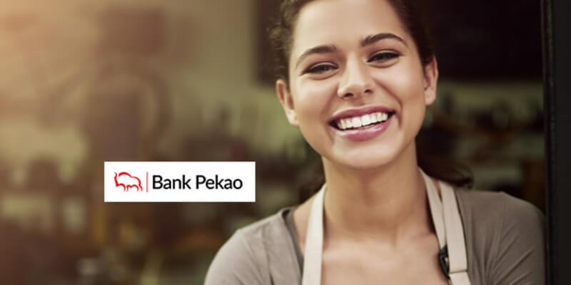 Konto Przekorzystne Biznes w Banku Pekao