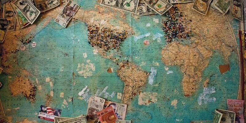 Jak i czym płacić za granicą?