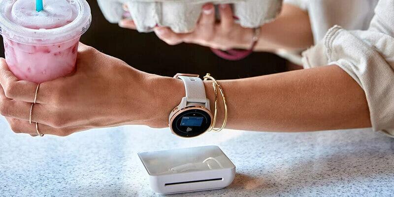 Garmin Pay — wszystko, co musisz wiedzieć o nowoczesnych płatnościach zbliżeniowych smartwatchem
