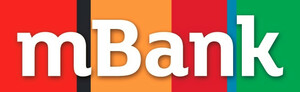 logo banku mBank