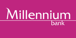 logo banku Millennium Bank