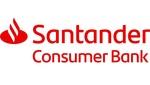 logo banku Santander Consumer Bank